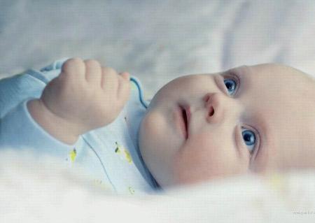 美好的童年——超可爱儿童照片