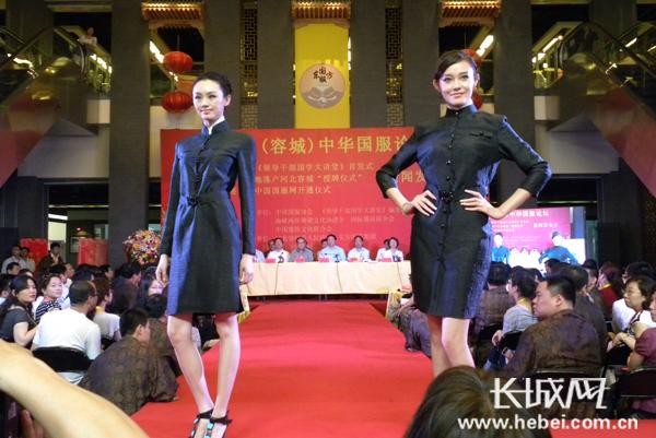 中华国服生产基地落户情趣智能河北保定容城-服装娃娃名城图片高图片