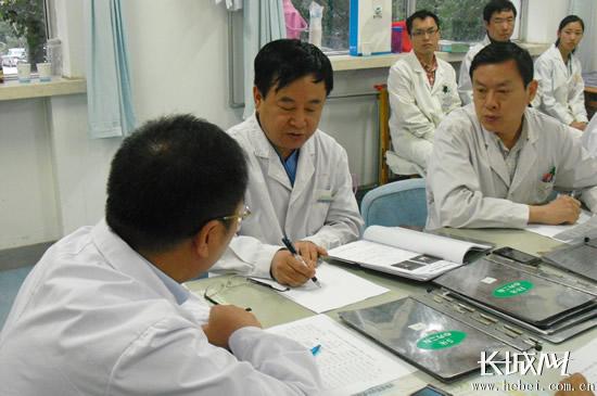 河北省儿童医院对于实施