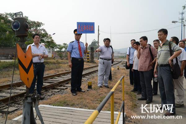 铁路建设安全大检查展板