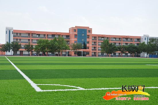 邯郸市荀子中学 教育频道 长城网图片