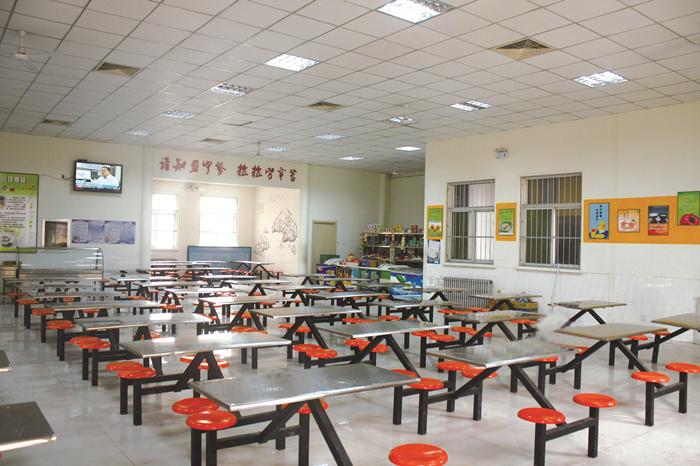 邯郸市第十中学图片