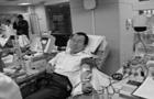 志愿者张晓琛: 要建无偿献血博物馆