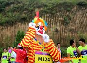 2016怀来·红酒马拉松