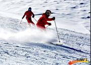 雪季首滑乐趣