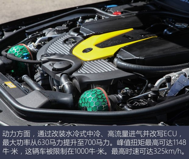 周末改装车集锦第354期 奔驰改装车汇总