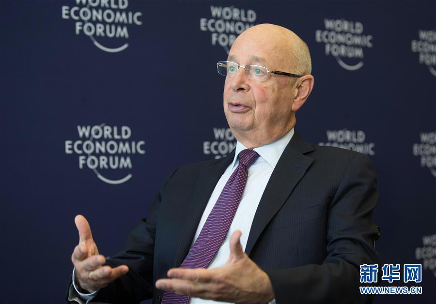"""专访:期待中国成为""""应势而为、勇于担当""""的全球领导者"""