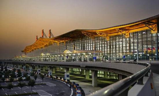 厉害了我的家乡!河北将建机场群 覆盖所有县市区