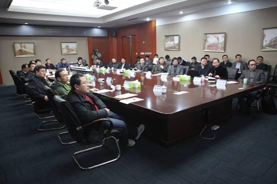 """肃宁分公司交流挂职 架起协同进步的""""新阶梯"""""""