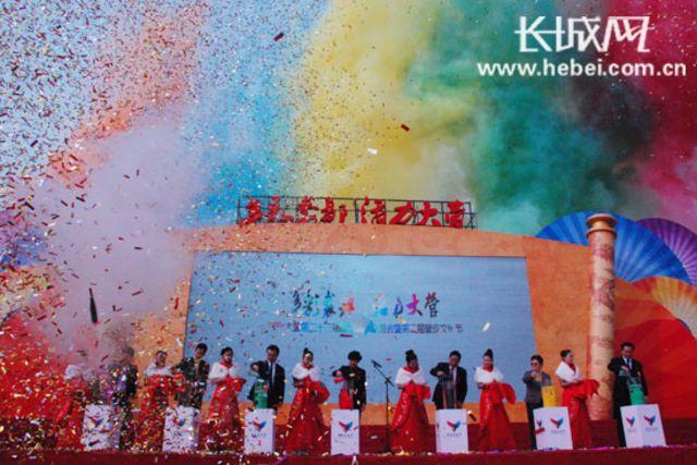 枣强县大营镇以项目建设提振经济发展新活力