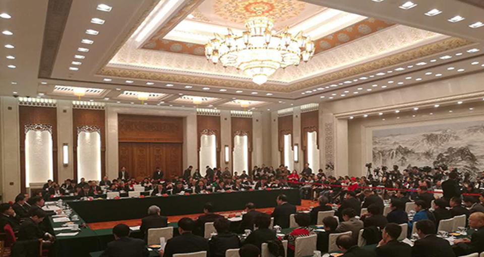 赵克志:推进京津冀协同发展 河北今年抓好四件事