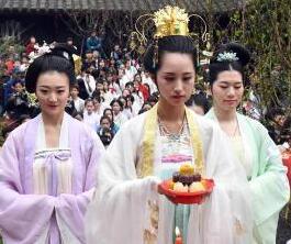 传统花朝节