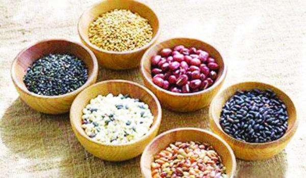 四季饮食养生的原则和方法