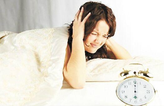 睡眠误区损害健康 专家讲座教你如何拥有好睡眠