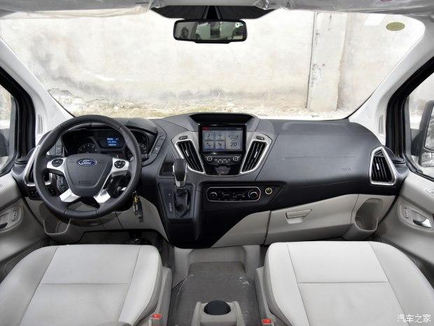 竞争新款GL8 途睿欧自动挡3月28日上市