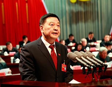 中国共产党唐山市第十次代表大会21日隆重开幕