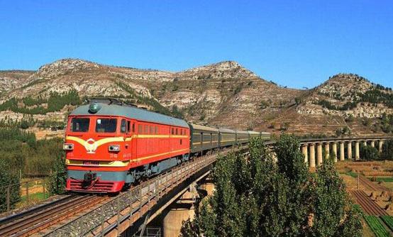 4月16日铁路再次调整运行图