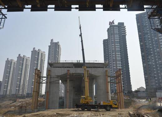 架桥连通京冀 推动协同发展