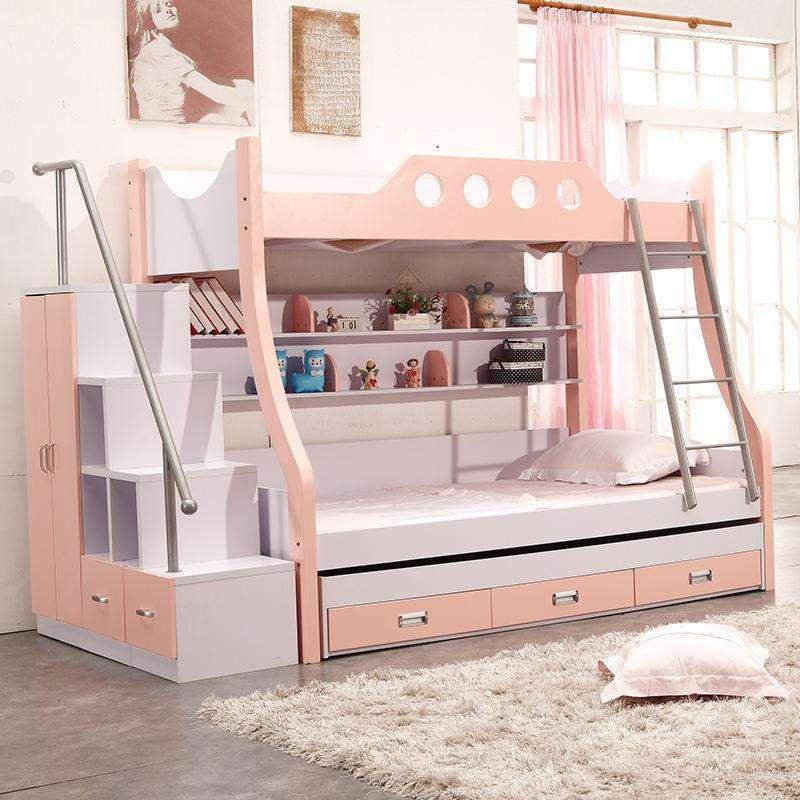 给家里全美们选好上下床让宝贝童年更安孩子馔厦门八方cad图片