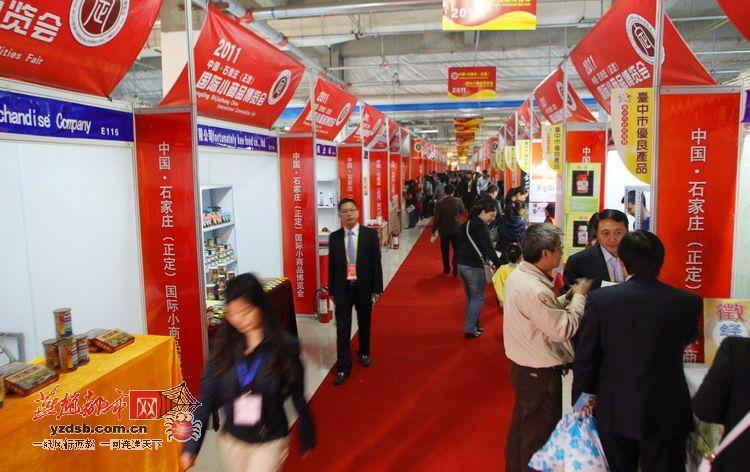 汇集展览、美食、活动……第十届正博会26日开幕