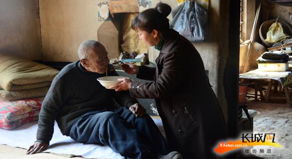好媳妇刘老胜:二十七年赡养六位老人