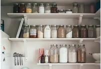 厨房再小也能完美收纳 这些收纳神技看完一定心动
