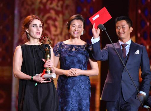 """第七届北京国际电影节""""天坛奖""""各奖项揭晓"""