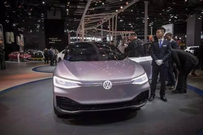 """中国""""称霸""""世界?新一轮电动汽车革命将被引爆"""