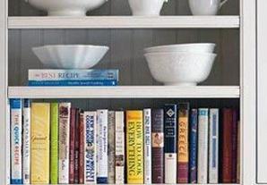 """""""摆""""出来的空间 4款书房收纳设计"""