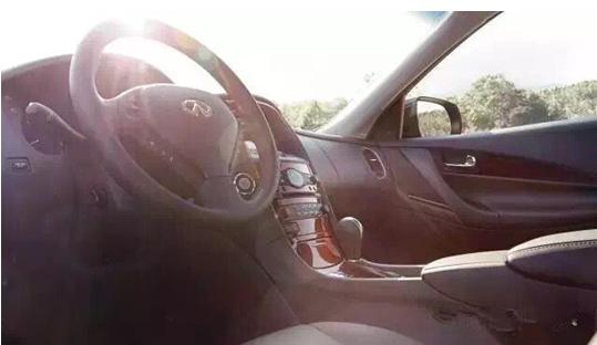 石家庄英菲尼迪QX50诚邀您试驾品鉴