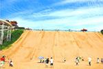 新区旅游市场提前开启暑期模式