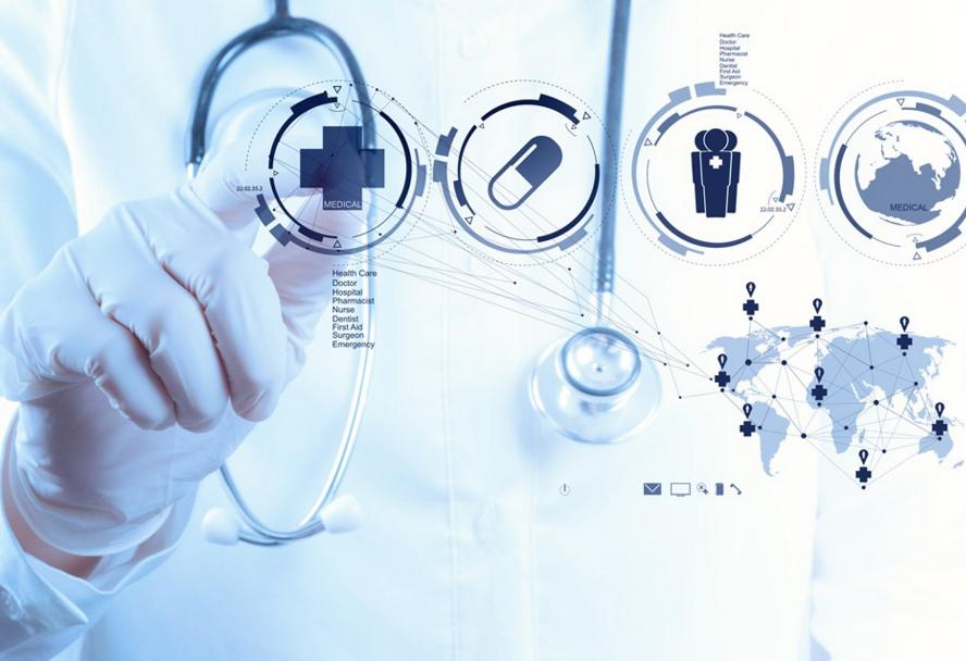 京冀廊签署医疗卫生协同发展框架协议