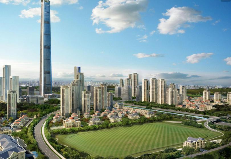 """首季经济增长""""开门红"""" 构建协同发展新格局"""