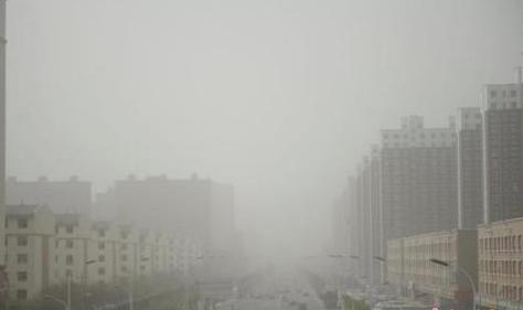 环保部督查京津冀及周边:69.7%企业有问题