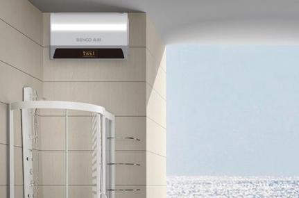 四种不同类型热水器性能PK 选购热水器的最强攻略在这里