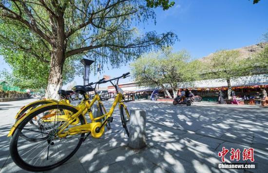 北京首例共享单车索赔案达成和解 ofo拒透露内容