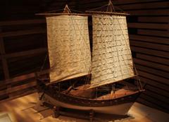 """习主席提到的""""黑石号""""是怎样一艘宝船?"""
