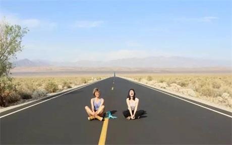 全新Jeep自由侠带你来一场公路旅行