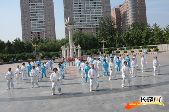 河北:弘扬国粹科普新法《中医药法》主题宣传周启动