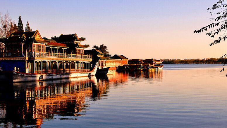 端午假期北京近郊景点将成热门 周边或停车难