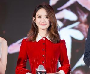 赵丽颖首获专业电影类奖项 亮嗓真唱《楚乔传》
