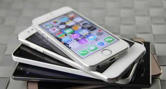 十亿旧手机,如何处治