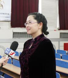 唐山职业技术学院 冯志林