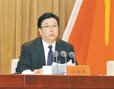 冯韶慧:多推有利于增强人民群众获得感的改革