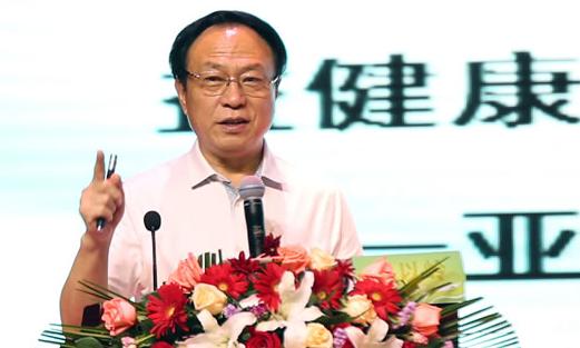吴以岭:中华传统养生与慢病防治