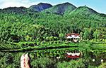 张家口赤城县依托自然资源优势打造旅游品牌