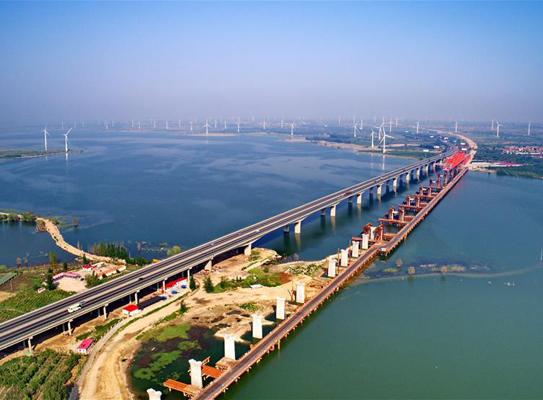 京张高铁助推华北北部快速客运网发展