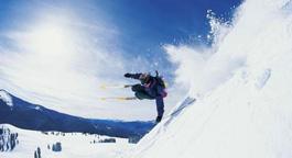 高新区将打造国际滑雪度假区