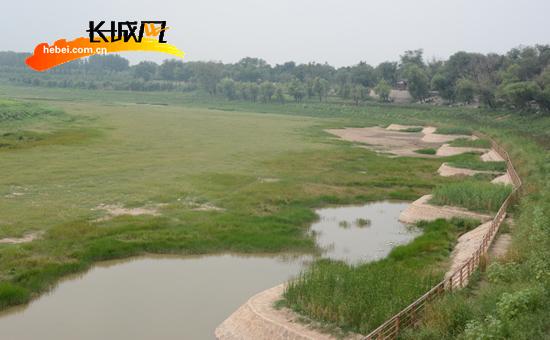 国家级重点文物保护单位——郑口挑水坝