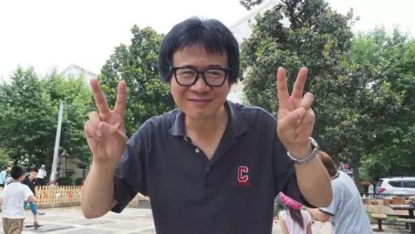 刘悦来,同济大学景观设计学者,四叶草堂创始人.